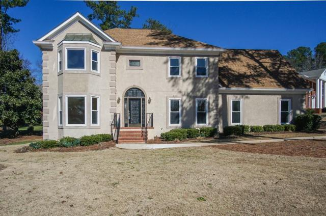 771 James Circle, Lawrenceville, GA 30046 (MLS #6505512) :: The Cowan Connection Team