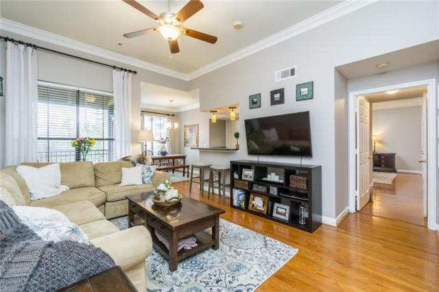 3777 Peachtree Road NE #1333, Brookhaven, GA 30319 (MLS #6505549) :: The Cowan Connection Team
