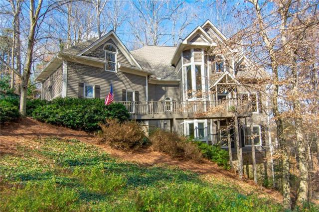 3712 Frederica Road, Berkeley Lake, GA 30096 (MLS #6505597) :: The Zac Team @ RE/MAX Metro Atlanta