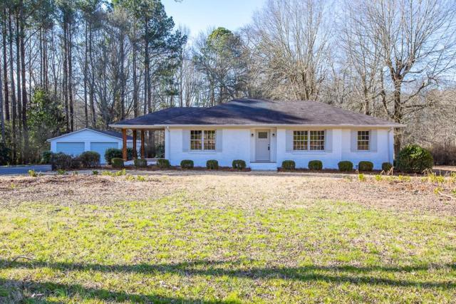 2765 Hurt Bridge Road, Cumming, GA 30028 (MLS #6505602) :: Kennesaw Life Real Estate