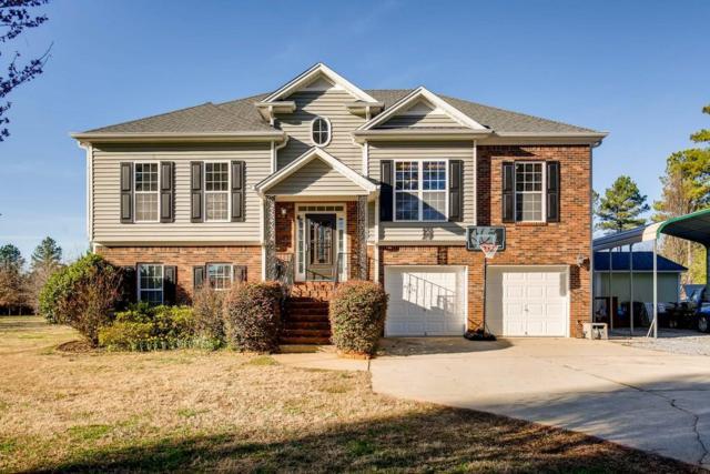1592 Old Alabama Road, Taylorsville, GA 30178 (MLS #6505608) :: Ashton Taylor Realty