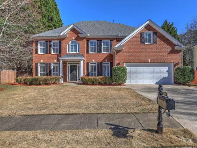 1652 Nestle Creek Court, Marietta, GA 30062 (MLS #6505615) :: KELLY+CO