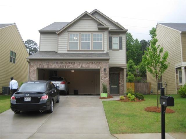 3675 Archgate Court, Alpharetta, GA 30004 (MLS #6505627) :: Kennesaw Life Real Estate