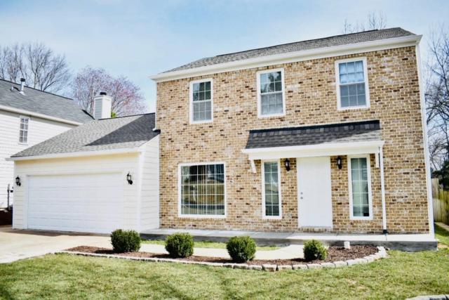 10785 Mortons Circle, Alpharetta, GA 30022 (MLS #6505634) :: Kennesaw Life Real Estate