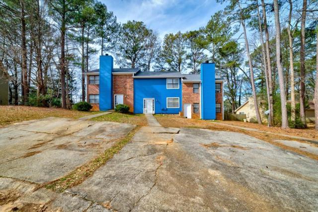4021 Hawthorne Circle SE, Smyrna, GA 30080 (MLS #6505676) :: North Atlanta Home Team