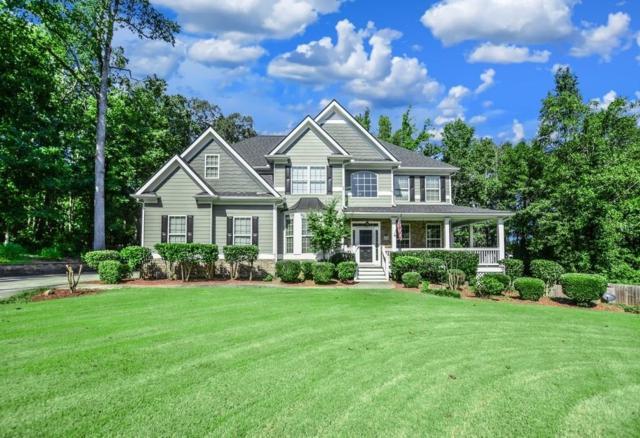 631 Whirlaway Street, Jefferson, GA 30549 (MLS #6505677) :: North Atlanta Home Team