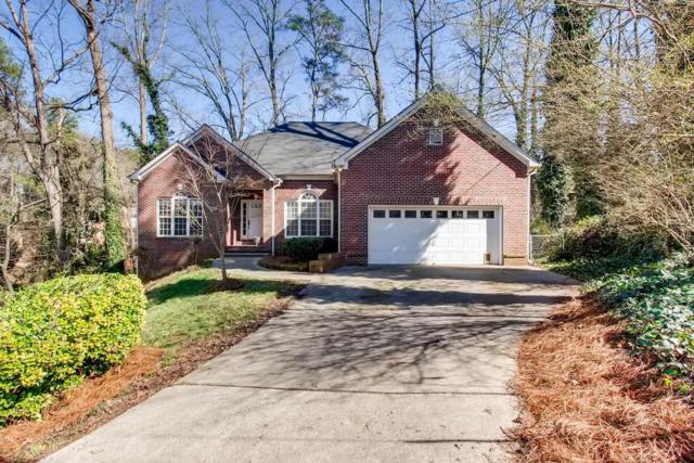 1058 Clifton Circle SE, Smyrna, GA 30080 (MLS #6505679) :: North Atlanta Home Team