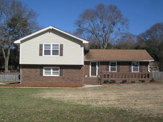 2291 April Drive SW, Conyers, GA 30094 (MLS #6505684) :: RE/MAX Paramount Properties