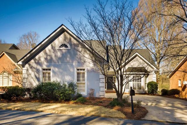 3915 Glencrest Court, Brookhaven, GA 30319 (MLS #6505695) :: The Zac Team @ RE/MAX Metro Atlanta