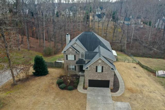 4611 Enfield Drive, Gainesville, GA 30506 (MLS #6505719) :: Iconic Living Real Estate Professionals