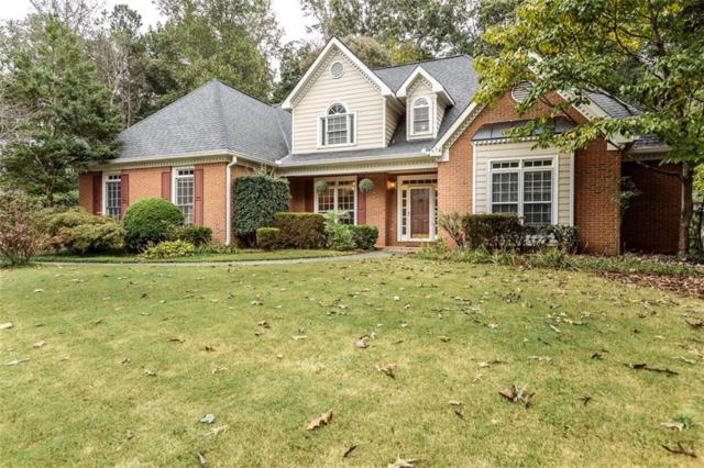 1654 Stoddard Circle NW, Kennesaw, GA 30152 (MLS #6505723) :: The Cowan Connection Team