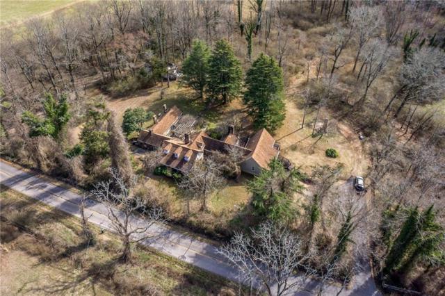 2108 Dooley Road, Clarkesville, GA 30523 (MLS #6505745) :: Kennesaw Life Real Estate