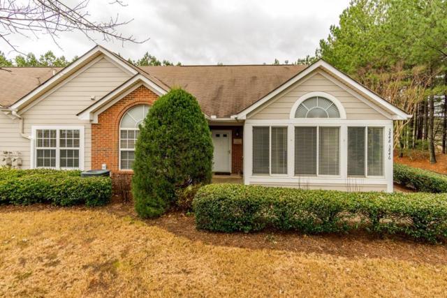 3848 NW Vineyards Lake Circle NW U-18, Kennesaw, GA 30144 (MLS #6505747) :: North Atlanta Home Team