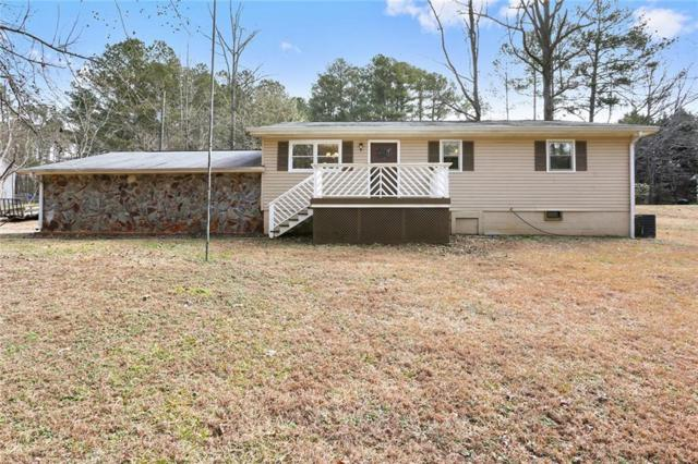 1151 Pink Goss Road, Woodstock, GA 30188 (MLS #6505776) :: Path & Post Real Estate