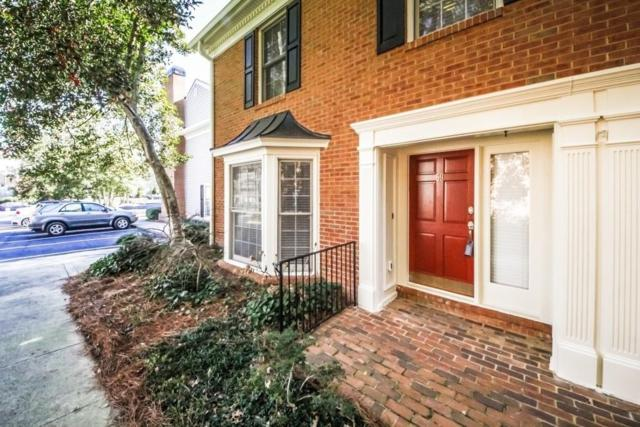 59 Mount Vernon Circle, Dunwoody, GA 30338 (MLS #6505789) :: Rock River Realty