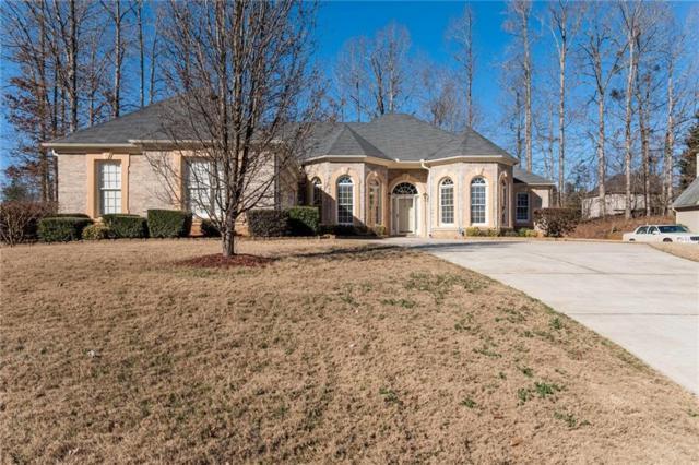 3901 Cherry Ridge Boulevard, Decatur, GA 30034 (MLS #6505797) :: The Hinsons - Mike Hinson & Harriet Hinson