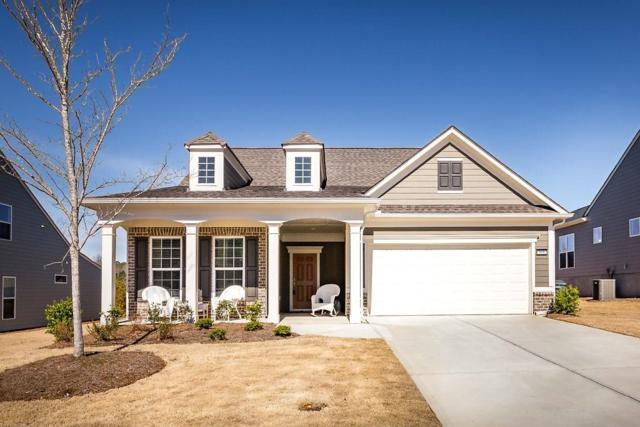 918 Nolanby Bay NW, Kennesaw, GA 30144 (MLS #6505801) :: Kennesaw Life Real Estate