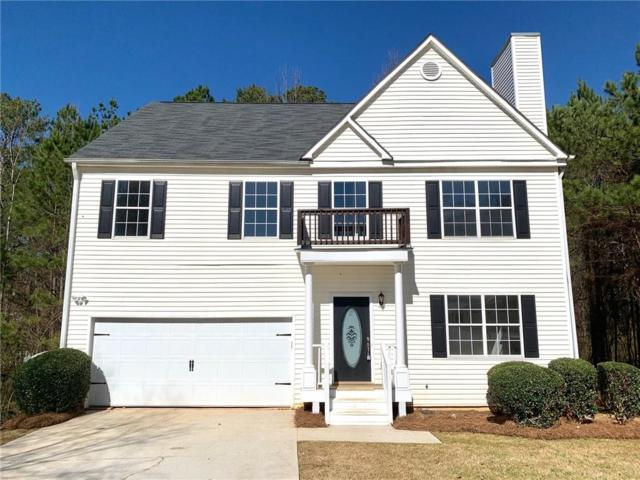 3254 Forrest Bluff Way, Lithonia, GA 30038 (MLS #6505812) :: Iconic Living Real Estate Professionals