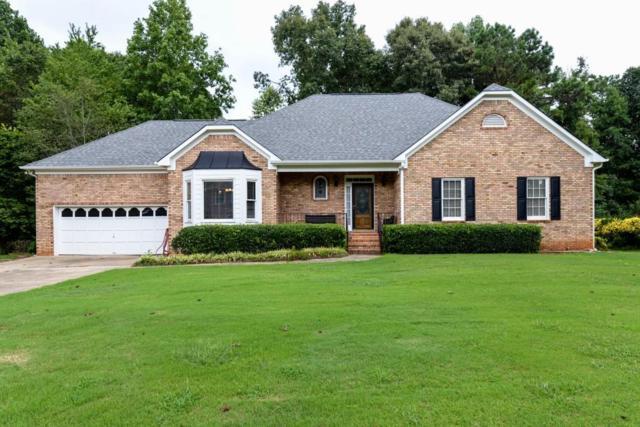 4293 Country Garden Walk NW, Kennesaw, GA 30152 (MLS #6505816) :: Kennesaw Life Real Estate