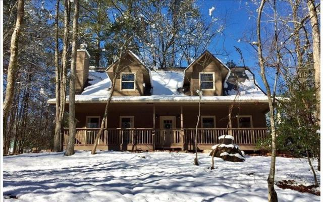 678 Villa Drive, Ellijay, GA 30540 (MLS #6505830) :: The Zac Team @ RE/MAX Metro Atlanta