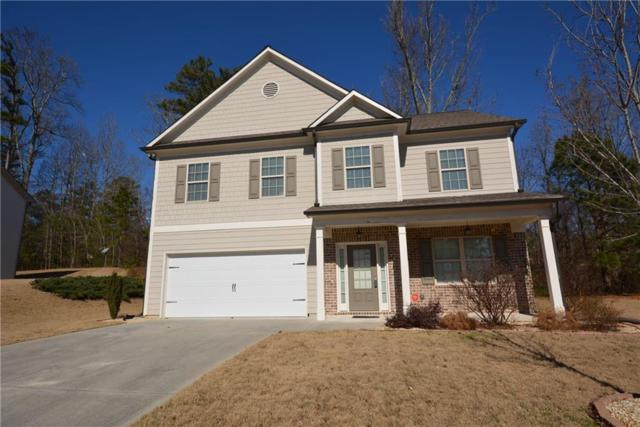 7066 Roselake Circle, Douglasville, GA 30134 (MLS #6505831) :: Kennesaw Life Real Estate