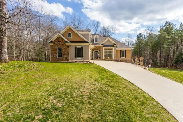 110 Marysville Court, Jasper, GA 30143 (MLS #6505855) :: Path & Post Real Estate