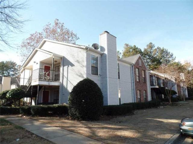 4371 Timberlake Lane, Stone Mountain, GA 30083 (MLS #6505861) :: The North Georgia Group