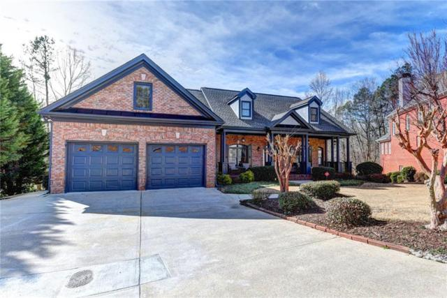 3365 Greenside Court, Dacula, GA 30019 (MLS #6505868) :: KELLY+CO