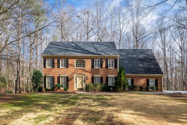 425 Link Road, Alpharetta, GA 30022 (MLS #6505880) :: Todd Lemoine Team