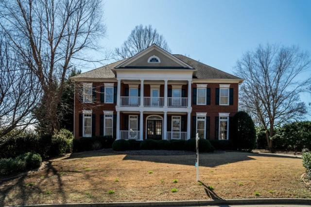 271 Grandmar Chase, Canton, GA 30115 (MLS #6505892) :: RE/MAX Paramount Properties