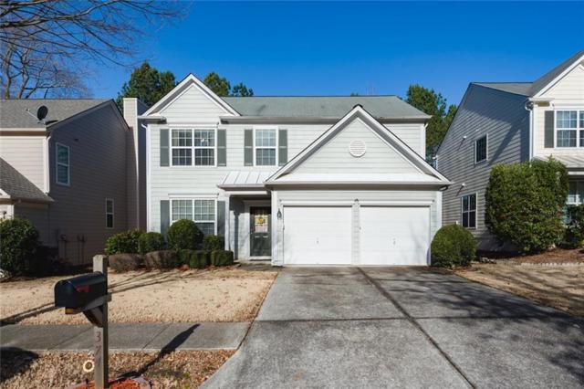 374 Friars Head Drive, Suwanee, GA 30024 (MLS #6505915) :: Todd Lemoine Team