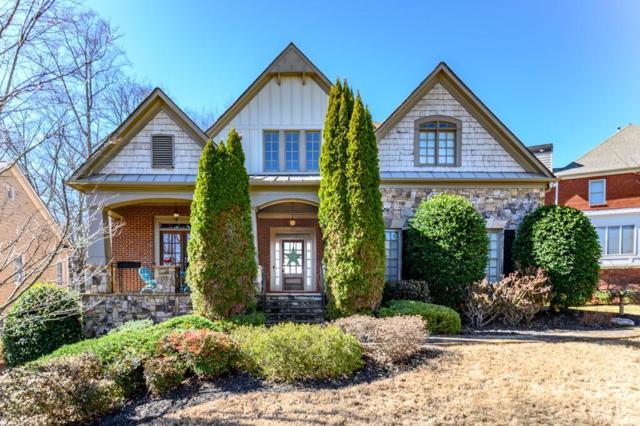 737 Longshadow Trail, Smyrna, GA 30082 (MLS #6505933) :: Kennesaw Life Real Estate