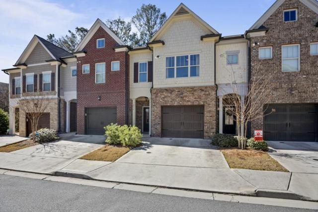 2772 Archway Lane, Brookhaven, GA 30341 (MLS #6505935) :: Iconic Living Real Estate Professionals