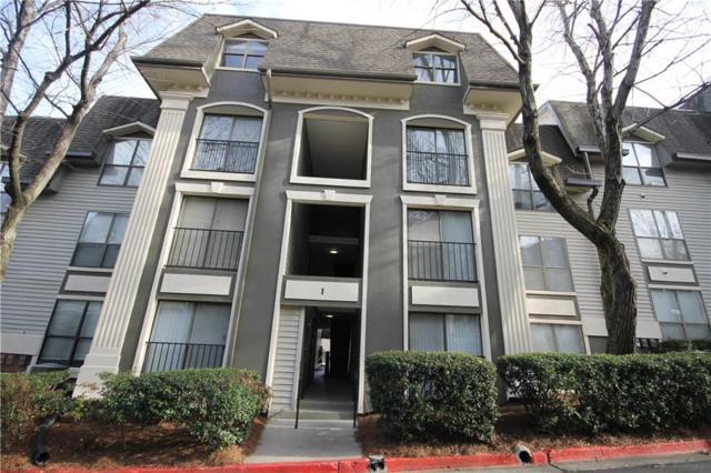 2657 Lenox Road I-118, Atlanta, GA 30324 (MLS #6505937) :: The Hinsons - Mike Hinson & Harriet Hinson