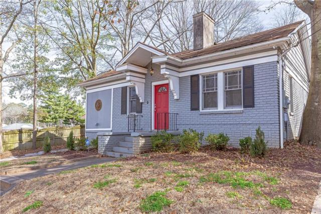2794 Bayard Street, Atlanta, GA 30344 (MLS #6505945) :: The Cowan Connection Team