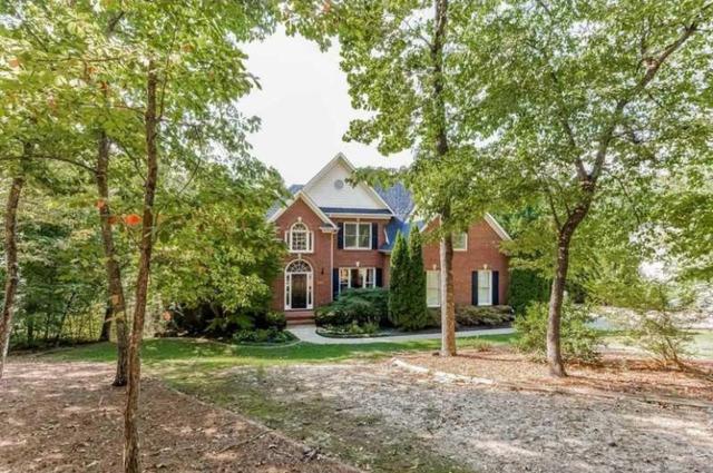 1755 Ridge Road, Canton, GA 30114 (MLS #6505956) :: North Atlanta Home Team