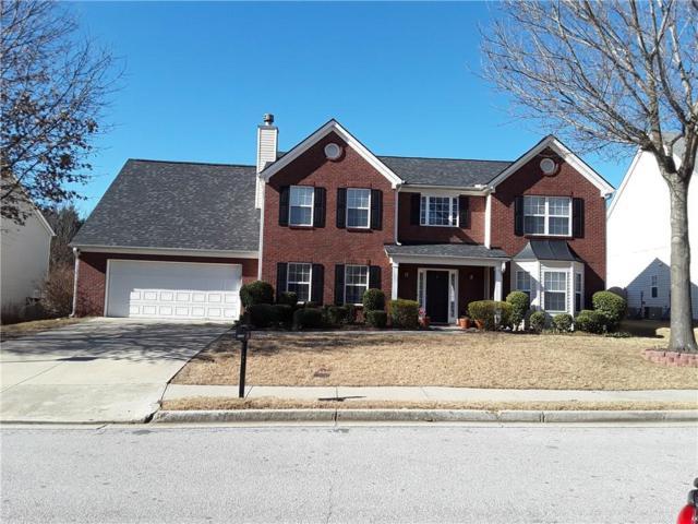 2234 Pierce Way, Buford, GA 30519 (MLS #6505980) :: RE/MAX Paramount Properties