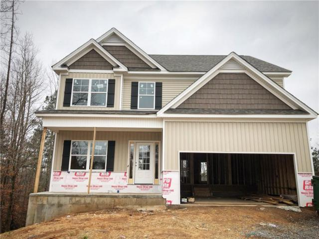 5409 Mulberry Preserve Drive, Flowery Branch, GA 30542 (MLS #6505988) :: The Cowan Connection Team