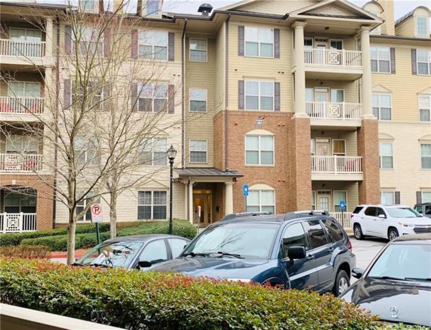 4805 W Village Way SE #3108, Smyrna, GA 30080 (MLS #6506006) :: North Atlanta Home Team