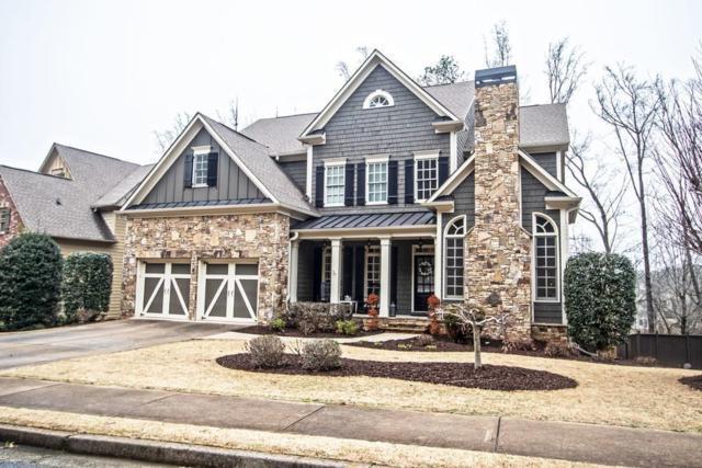 508 Twilley Ridge Road SW, Smyrna, GA 30082 (MLS #6506011) :: North Atlanta Home Team