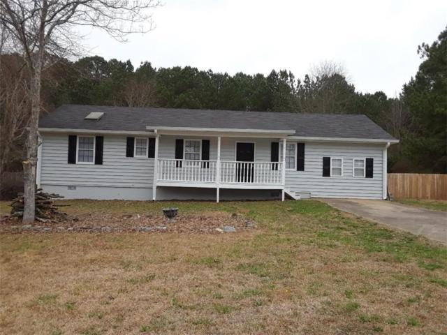 1380 Compton Woods Drive, Loganville, GA 30052 (MLS #6506016) :: RE/MAX Paramount Properties