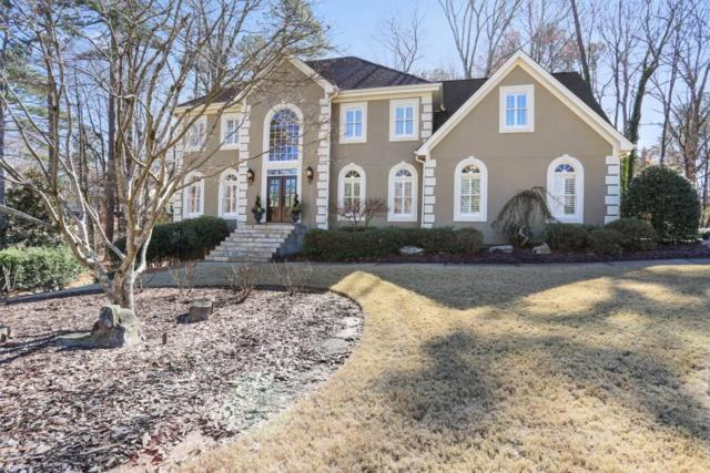 11985 Brookfield Club Drive, Roswell, GA 30075 (MLS #6506068) :: North Atlanta Home Team