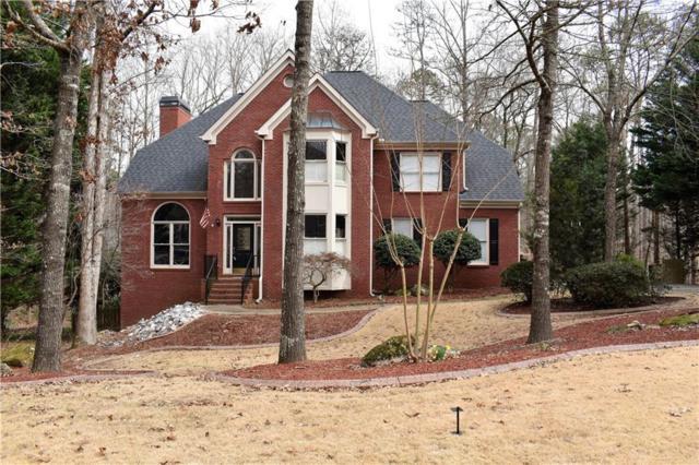 1215 Woodland Trace, Cumming, GA 30041 (MLS #6506069) :: Kennesaw Life Real Estate