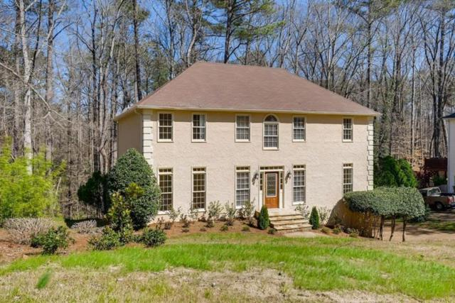 3016 Manning Drive, Marietta, GA 30062 (MLS #6506077) :: KELLY+CO