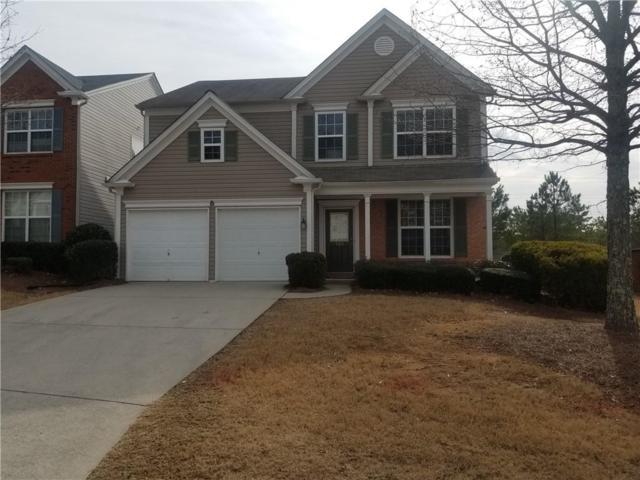 909 Wendlebury Court, Alpharetta, GA 30004 (MLS #6506083) :: Kennesaw Life Real Estate