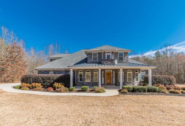 40 Mcmichael Way, Hoschton, GA 30548 (MLS #6506087) :: Iconic Living Real Estate Professionals