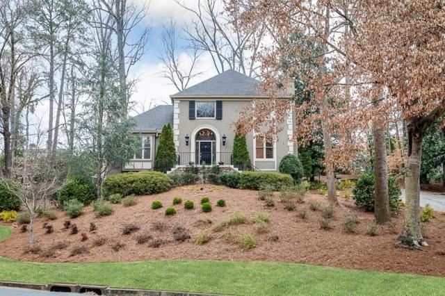 3631 Mayfair Road NE, Atlanta, GA 30342 (MLS #6506102) :: The North Georgia Group