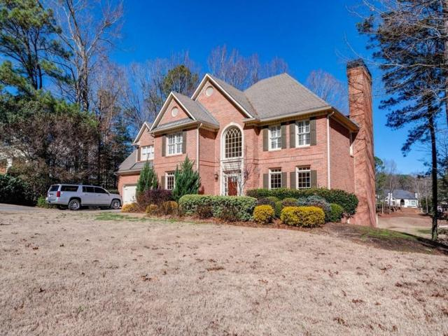 2910 Dunhill Trail, Woodstock, GA 30189 (MLS #6506103) :: Path & Post Real Estate
