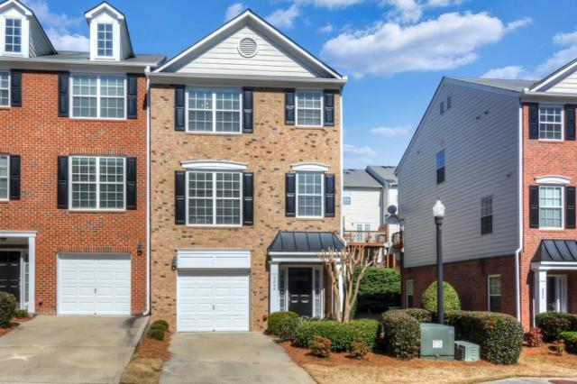 3838 Chattahoochee Summit Drive SE, Atlanta, GA 30339 (MLS #6506139) :: Iconic Living Real Estate Professionals