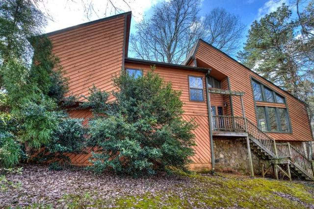 2279 Wysong Square NW, Kennesaw, GA 30144 (MLS #6506145) :: Kennesaw Life Real Estate